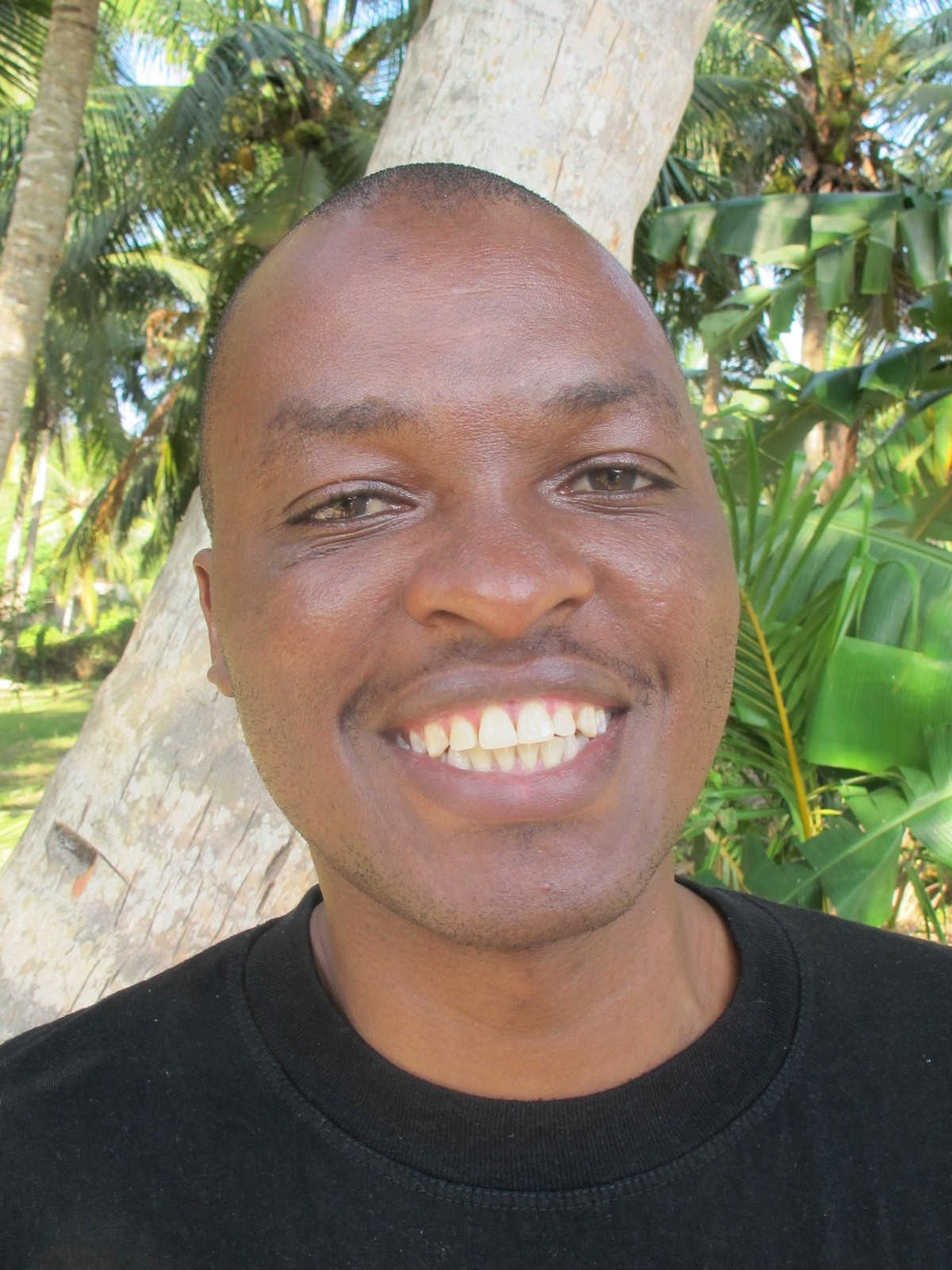 Erick Matsanza, Kenya
