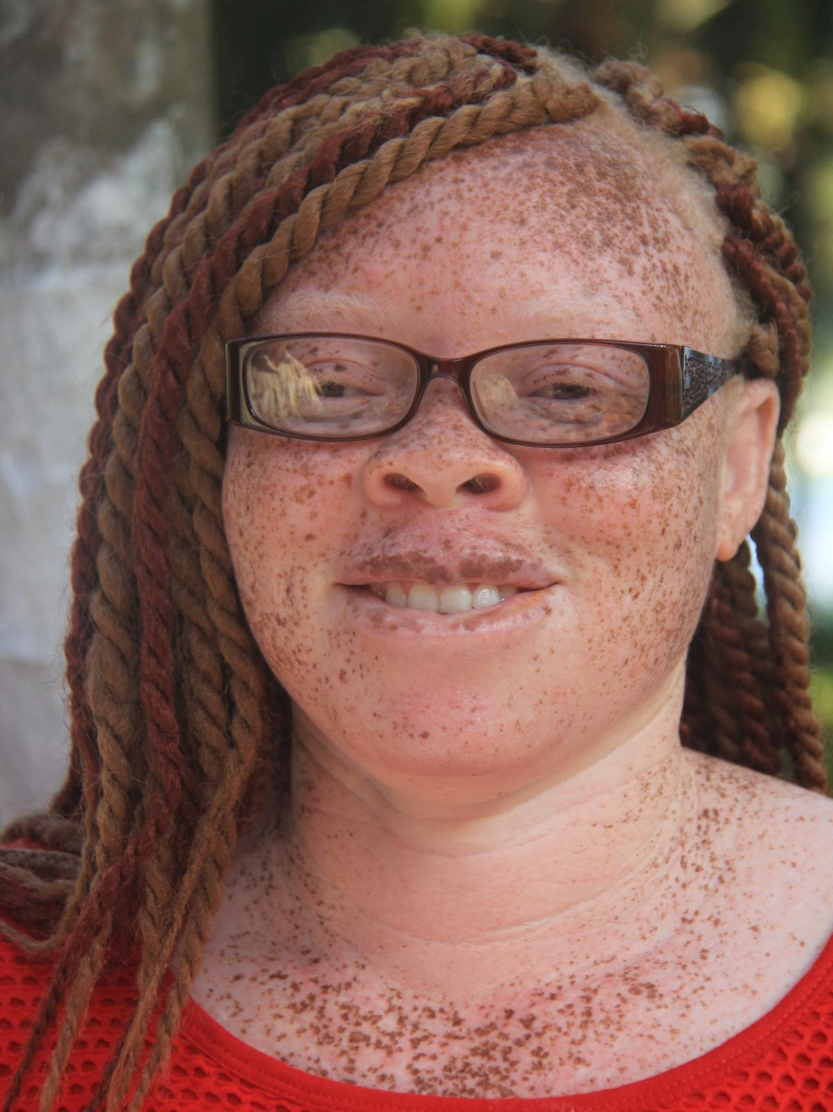 Tapiwa Gwenlisa Marange, Harare Zimbabwe