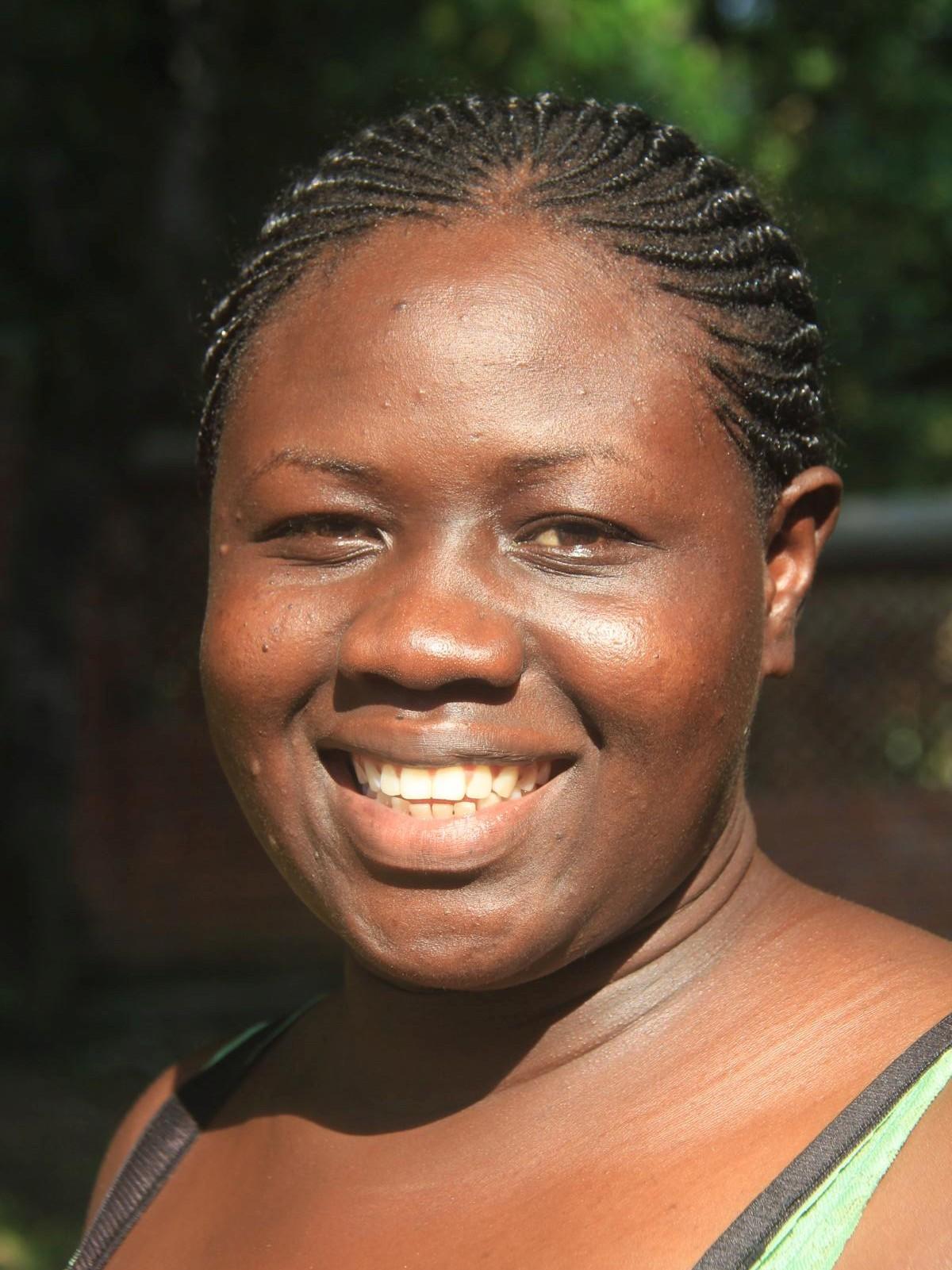 Lillian Aero Olok, Uganda