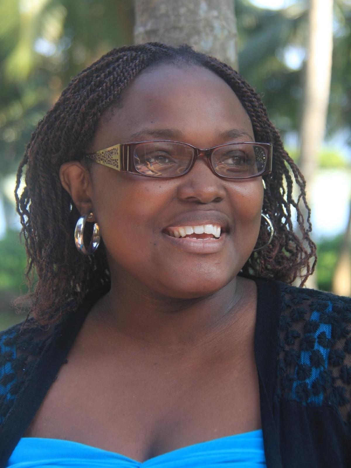 Tracey Clare Tendai Musindo,  Zimbabwe