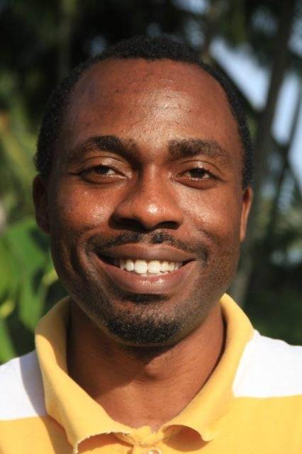 Alaba Lawrence Afere – Nigeria – (Springboard Nige
