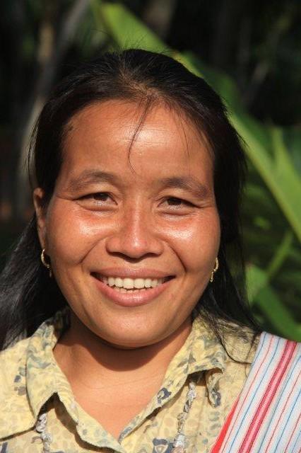 Battihun Mary Khongmawloh – Meghalaya, India - (Go