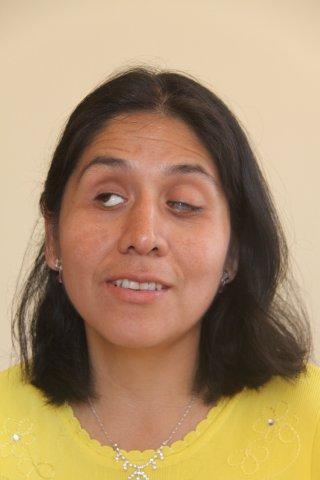 Beatriz Patricia Quispe Carranza  - Peru