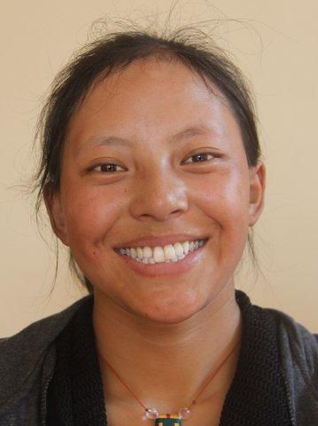Drolma Lazorn – Tibet, China - (Highway of Hope)