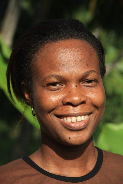 Jacqueline Dorlecu – Ghana – (Blind Sparks Ghana)