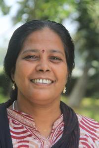 Smiling image of Jyothsna