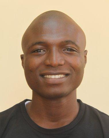 Marcus Edibogi Akor – Nigeria