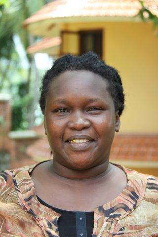 Monicah Wanjiro Kaguithia, Kenya
