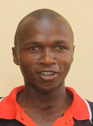 Nicholas Kimuyu –  Kenya - (Victor's Academy)