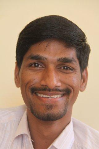 Raja Rajendran – Tamil Nadu, India