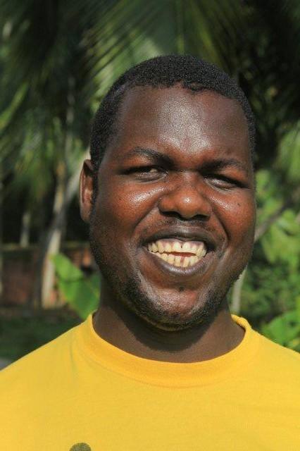 Ojok Simon - Uganda – (HIVE Uganda Limited)