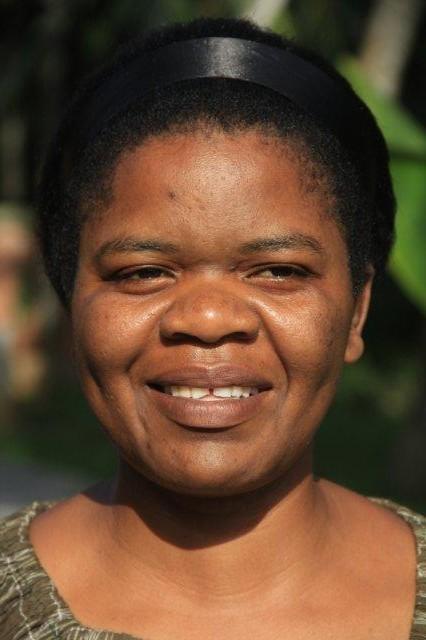 Nyasiri Mary Inzofu – Kenya – (Njia (The Way) Empo