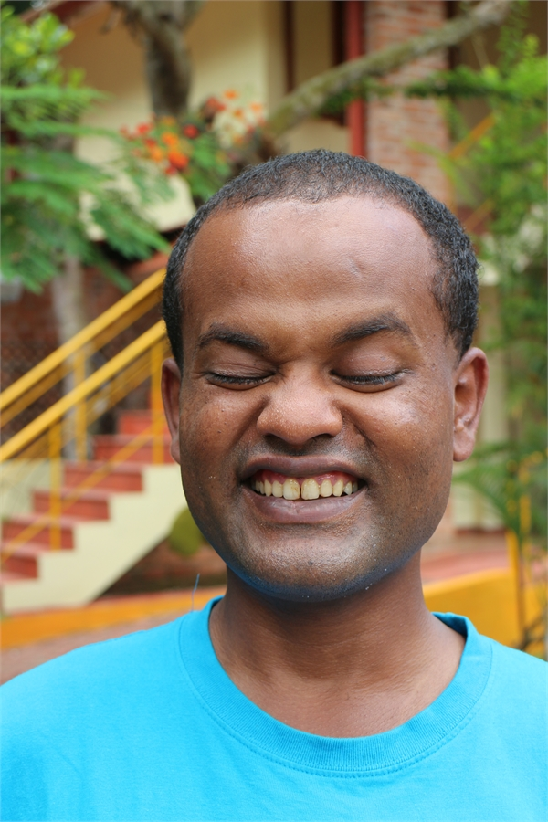 Abdurazak Abdu - Ethiopia