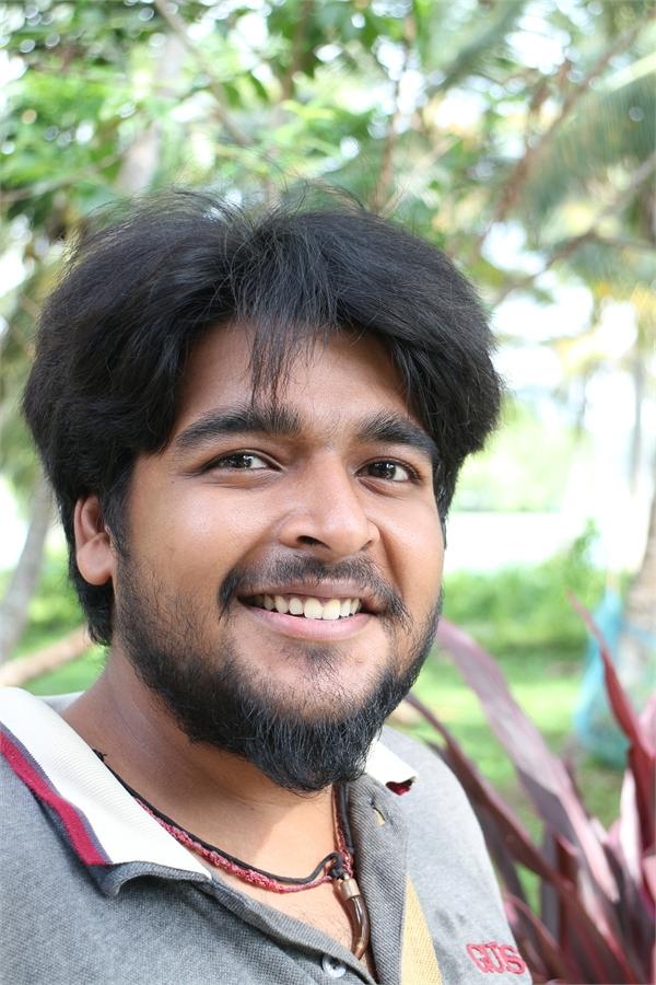 Abhijit Sinha - India