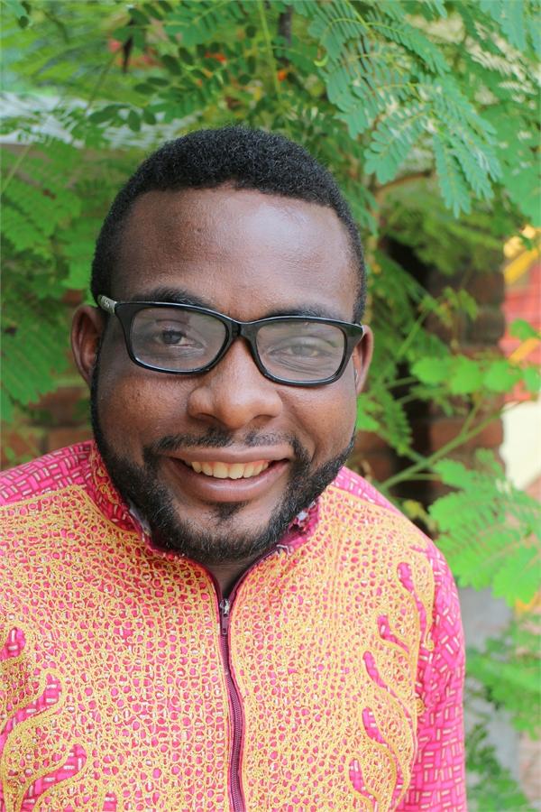 Dennis Akagha - Nigeria