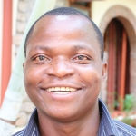 Emmanuel Mbaji Mruu