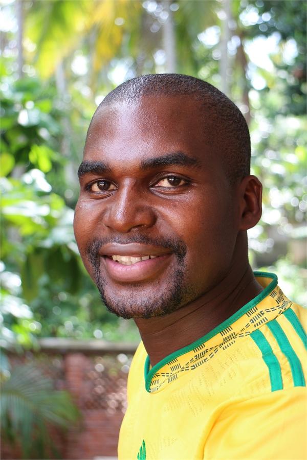 Fanuel Masunda - Zimbabwe