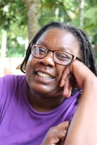 Smiling image of Gumisayo