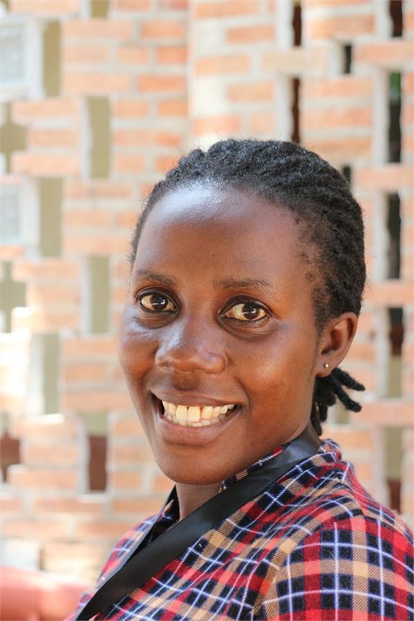 Jacquiline Namutebi | Uganda