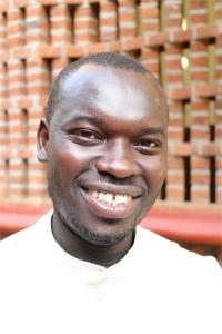 Smiling image of Joseph Tarrit