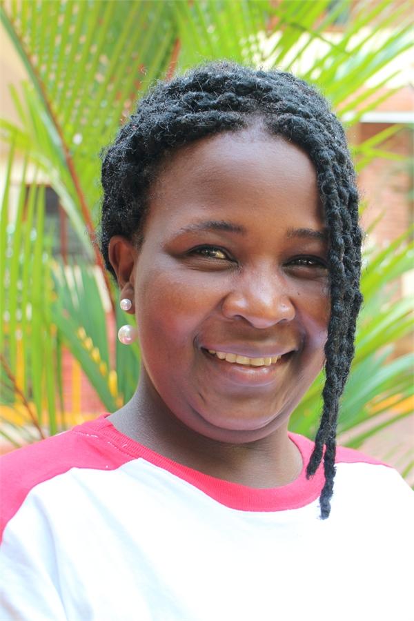 Piloya Mercy Seraphine | Gulu, Northern Uganda