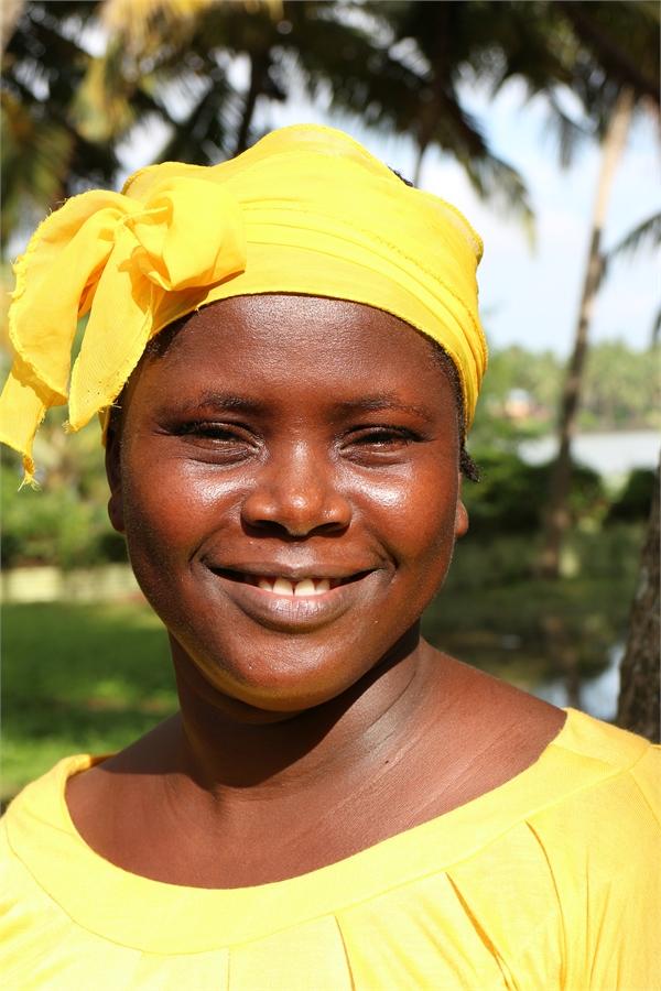 Miatta B. Mulbah - Liberia