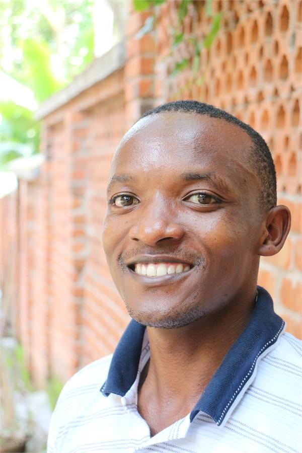 Norman Manzi - Rwanda