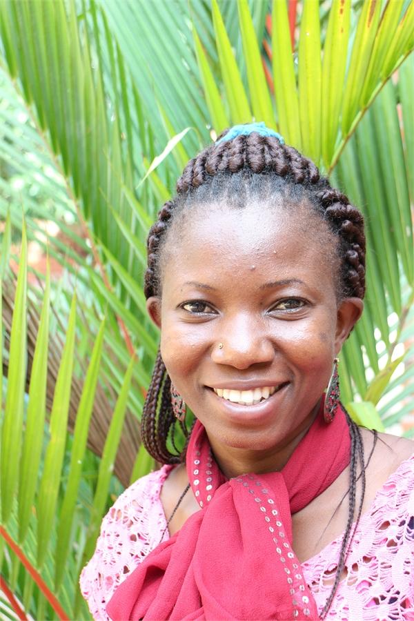 Onafeso Oluwatimilehin - Nigeria