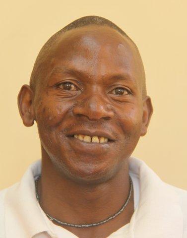 Keith Makona Sabwami, Kenya
