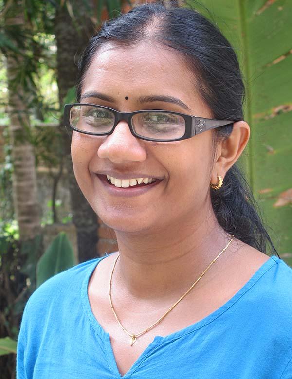 Poornima Krishna, Catalyst