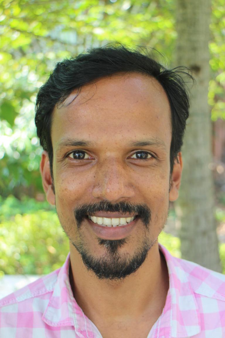 Biju_Simon, India