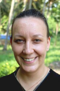 Smiling image of Danijela Veselinovic