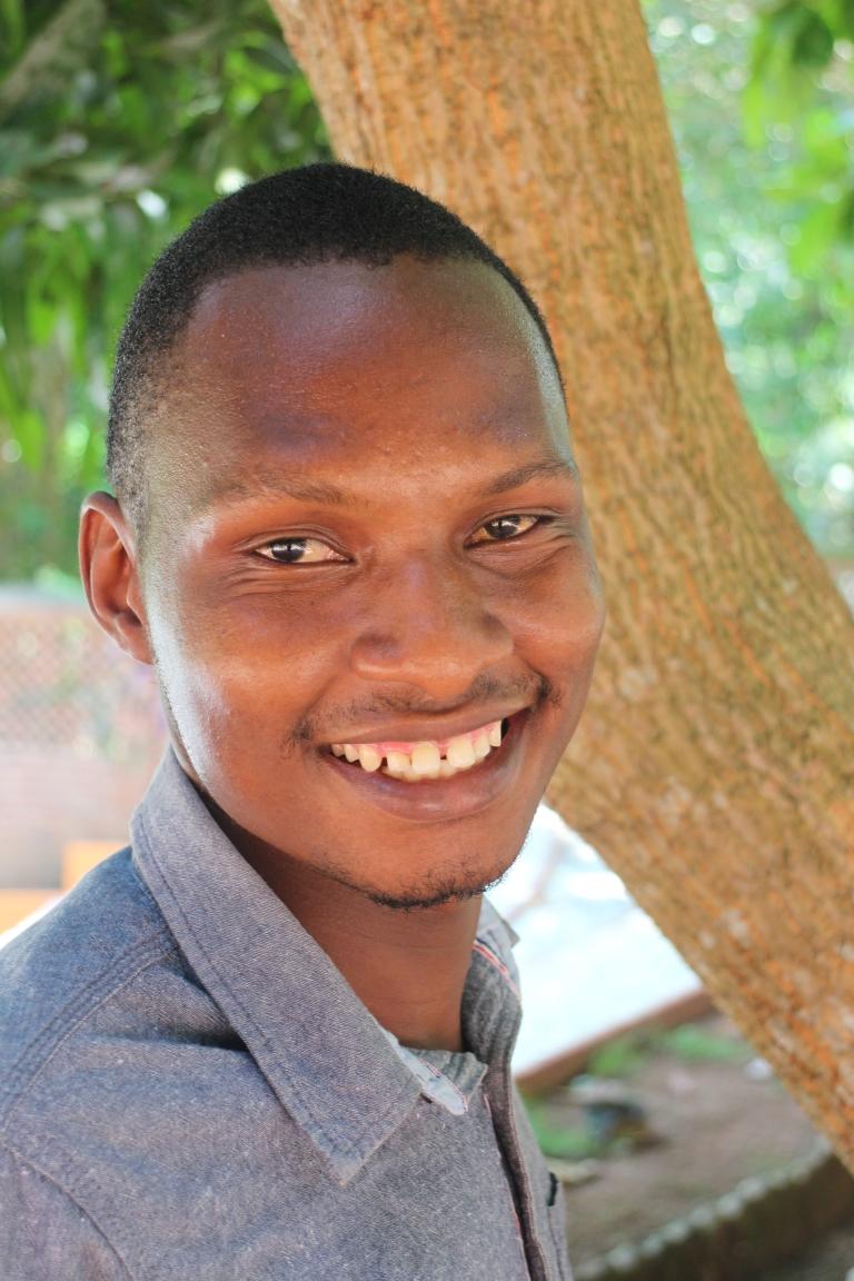 Henry Mkare, Kenya
