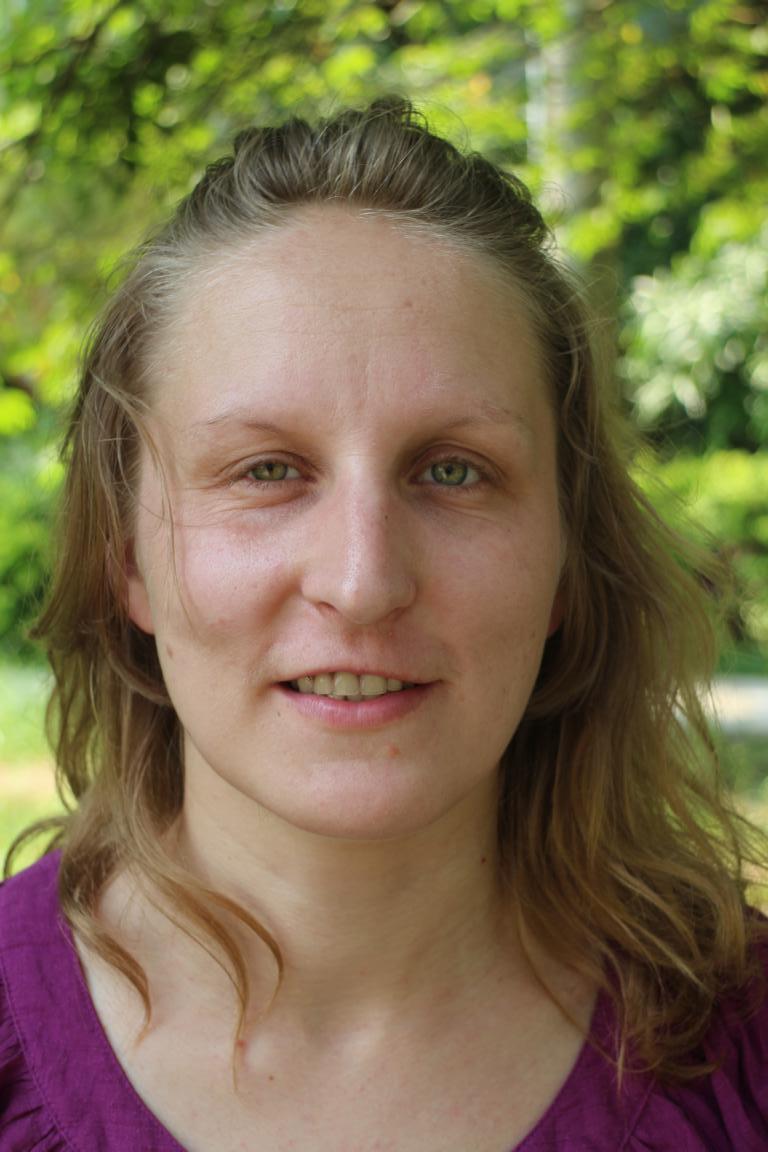 Laura Baune, Latvia