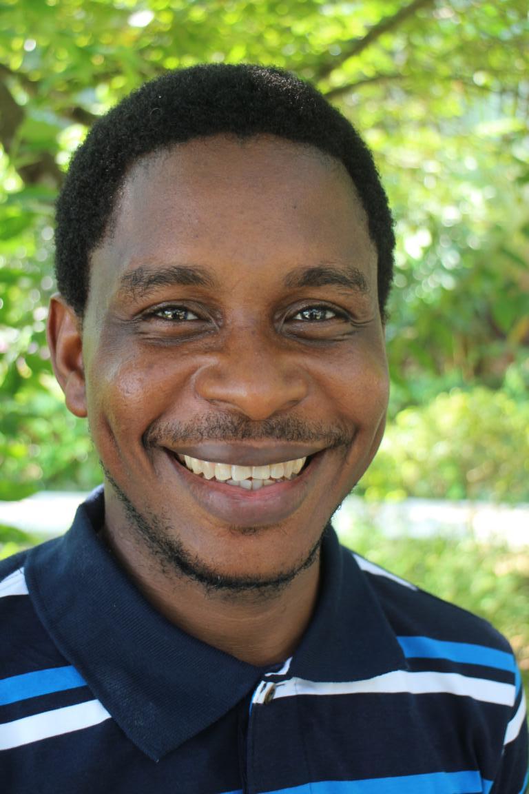Peter Adeeko, Nigeria