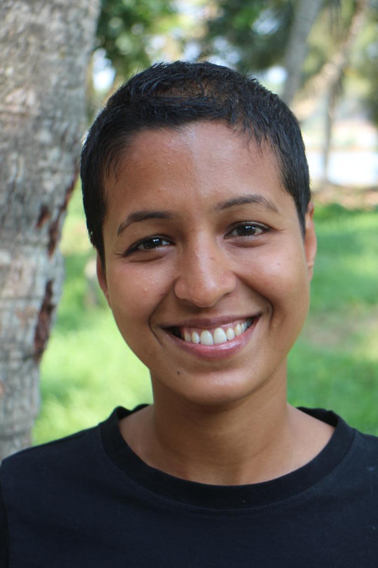 Sherin Noordheen, India