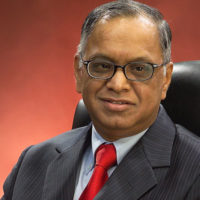 Mr Narayana Murthy