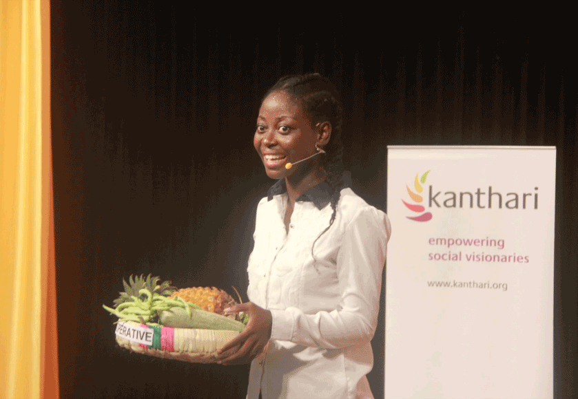 2014 kanthari graduate dream speech