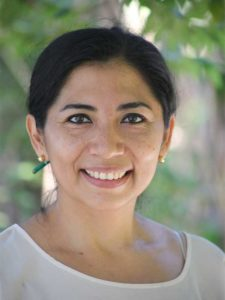 A Portrait of Carolina Ortiz