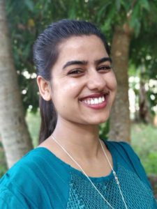 Smiling image of Lalita